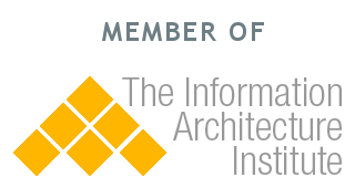 Charmant Member Of The Institute Of Information Architecture